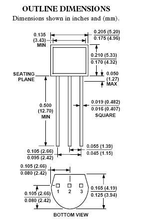 ad592封装电路及电路应用