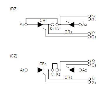 1mbi75l-060触发电路